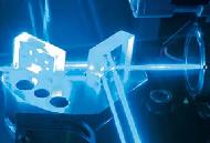 光学フィルター製品画像