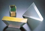 光学プリズム製品画像