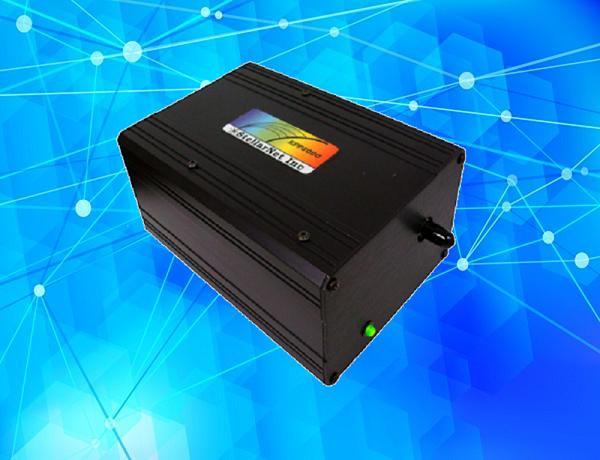 ファイバーマルチチャンネル小型分光器製品画像
