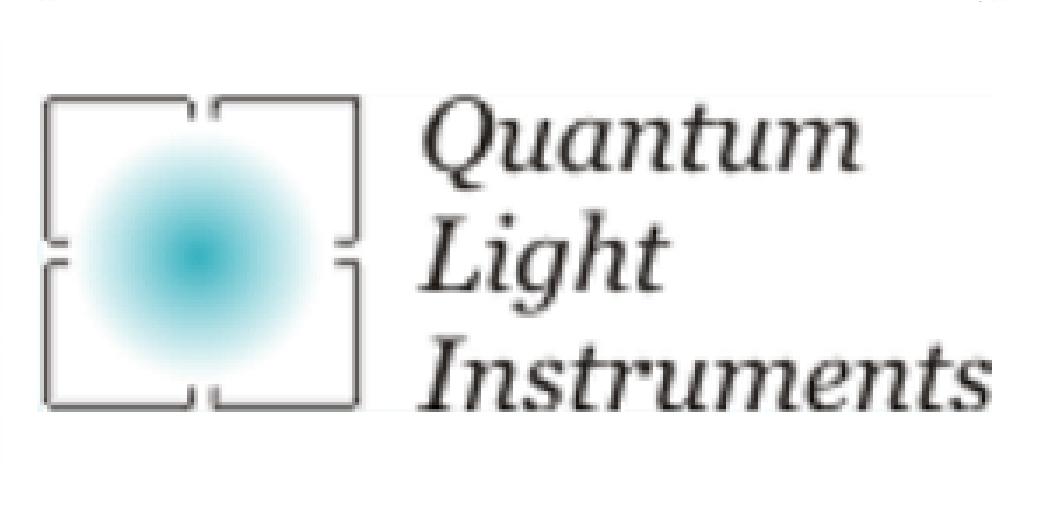 Quantum Light Insturuments メーカーロゴ