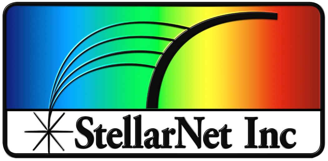 StellarNet メーカーロゴ