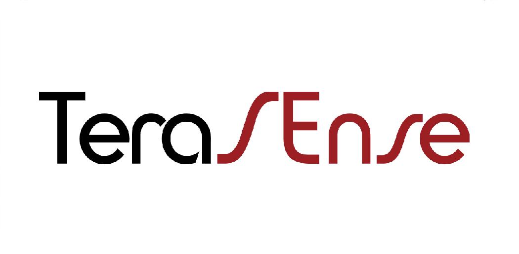 TeraSense メーカーロゴ