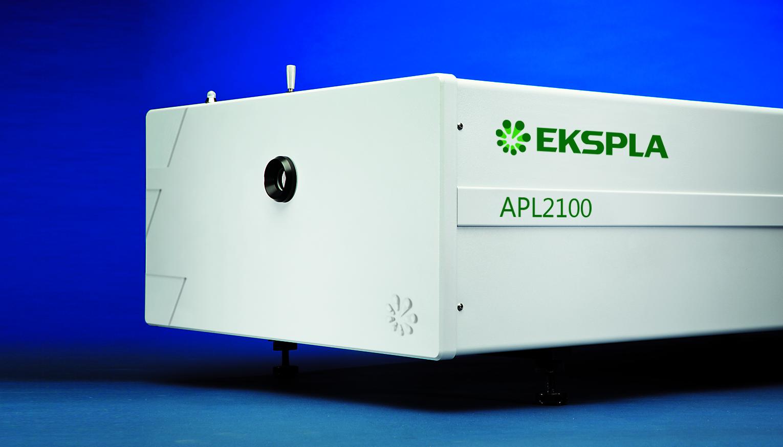 APL2100製品画像