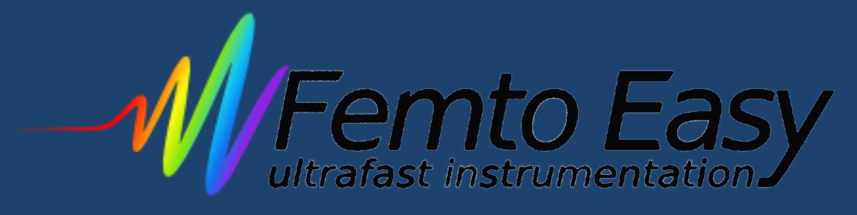 Femtro Easy メーカーロゴ