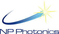 NP Photonics メーカーロゴ
