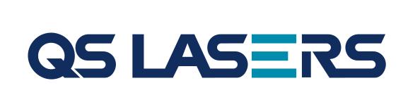QS Laser メーカーロゴ