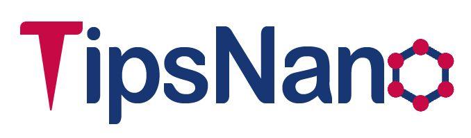 Tips Nano メーカーロゴ