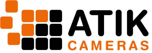 ATIK Cameras メーカーロゴ
